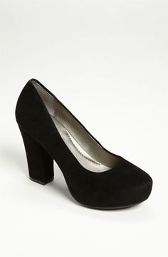 Me Too 'Leeanna' Pump available at #Nordstrom