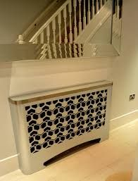 Image result for radiator covers hallway Radiator Cover, Plastic Laundry Basket, Radiators, Home Appliances, Cabinets, Decorating Ideas, Image, Home Decor, House Appliances