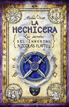 La hechicera: los secretos del inmortal Nicolás Flamel - http://bajar-libros.net/book/la-hechicera-los-secretos-del-inmortal-nicolas-flamel/