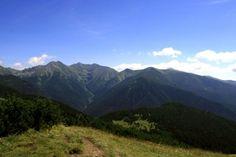 Babky, Západné Tatry