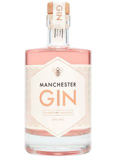 Manchester Gin is a small batch premium gin which was launched in 2016. With a true nod to its namesake city, the recipe has incorporated local and northern flavours and botanicals such as dandelion and burdock root, to make an easy drinking yet flavoursome craft gin. Traditionally distilled using 'Wendy' - the bespoke-made copper still of Manchester Gin - this handcrafted expression beautifully straddles the line between classic and contemporary. Manchester Raspberry Infused Gin represents…