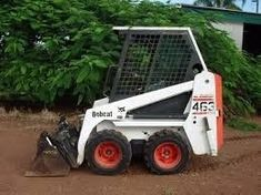 bobcat all wheel steer loader a220 service manual 519611001 519711001 pdf