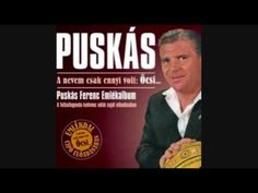 Puskás Ferenc - Nótáskedvű volt az apám - YouTube Gipsy Music, Folk Music, Real Madrid, Hungary, Musicals, Songs, Youtube, Song Books, Youtubers