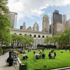 For Amanda Burden, a city is defined by its public spaces. The former city commissioner of New York City explains why a promenade, a park or even a park bench, are vital to a city's ability to thrive.