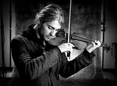 David Garrett Niccolò Paganini in Paganini:The Devil's Violinist