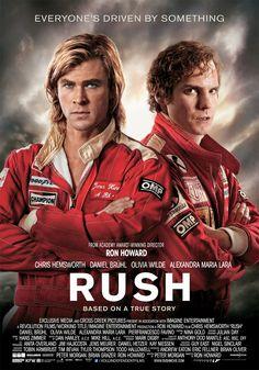 Rush - 3 oktober in de bioscoop