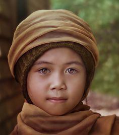 Pipie by Gansforever Osman Kids Around The World, Beauty Around The World, We Are The World, People Around The World, Precious Children, Beautiful Children, Beautiful Babies, Beautiful People, Stunning Eyes
