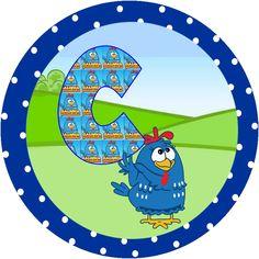 Lottie Dottie, Alphabet, Smurfs, Kids Rugs, Birthday, Party, Template, Number, Maria Elisa