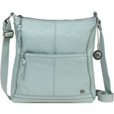 Women's THE SAK Iris Crossbody Seafoam, bought this for my best friend for over forty years