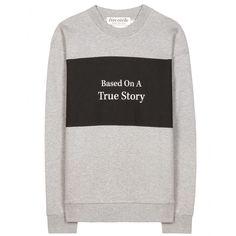 Être Cécile - Printed sweatshirt - mytheresa.com