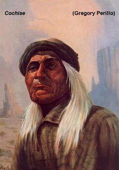 Cochise (Gregory Perillo)