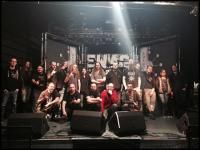 December 10-én ismét hazánkban lép fel a hazánkban gyakran megforduló folk metalos svájci Eluveitie. Mint nemrég kiderült, a Club 202-ben már nem Päde Kistler fújja majd a sípot, illetve a dudát, ugyanis hat év és négy album után - a turné közben megváltak tőle.