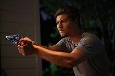 Guys do you think that kieran will die at the new Season like Derek From scream 2 movie?? (Sidney's BoyFriend) !!:)