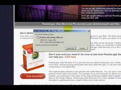 Recover Deleted Files EASILY