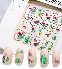 Nail Art Add-Ons