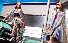the Prada clutch bag