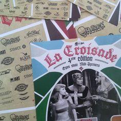 @Hatrack_FR: #Hatrack #Sponsor #contest #Skate #LaCroisade #Style #MadeInFance #CapHolder #CapAndHats # https://t.co/FtXn1ISgEU https://t.co/XpBJP5iPEx