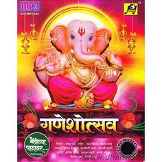 Ganeshotsav - Boutique indienne en ligne.