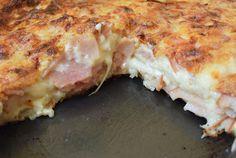 Cookbook Recipes, Baking Recipes, Easy Pie, Greek Recipes, Hawaiian Pizza, Superfoods, Food Art, Food And Drink, Pork