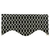 "Found it at Wayfair - Chippendale 50"" Curtain Valance"