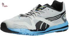 Puma Faas 350 S null High Rise / Malibu Blue / Bla - Chaussures puma (*Partner-Link)