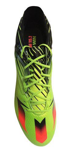 adidas Messi 15.1 FG Mens Soccer Cleats
