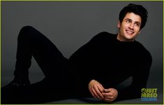 James Lafferty is Hotter Than Ever for JJ Spotlight! (Exclusive) | james lafferty just jared spotlight series 05 - Photo