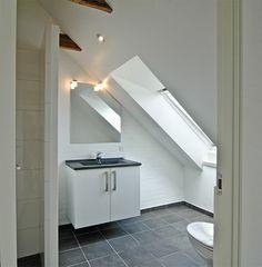 ... esbjerg badeværelse i penthouse lejlighed esbjerg murermester