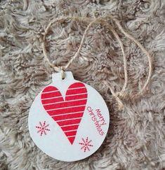 Ai început deja cumpărăturile pentru Crăciun?  Am pregătit și noi primele produs Merry Christmas, Christmas Ornaments, Decoupage, Holiday Decor, Instagram, Home Decor, Merry Little Christmas, Decoration Home, Room Decor