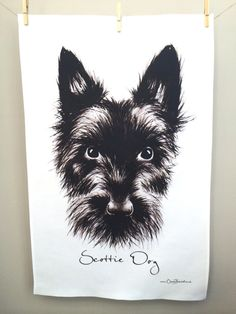 Sixteen Scotty Dogs by sewmoira @IHeartScotland by Moira Lawrance on Etsy