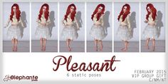 EP - Pleasant | Flickr - Photo Sharing!