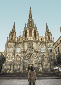 The 10 Most Instagrammable Spots In Barcelona