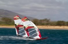 New product : North windsurfing sails, WARP F2014 out now!