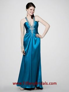 Alfred Angelo Style 3438 Prom Dresses