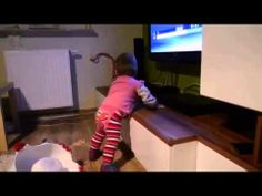 Funny Baby Video Clips - Top 10 Funny Baby Videos 2014 New videos