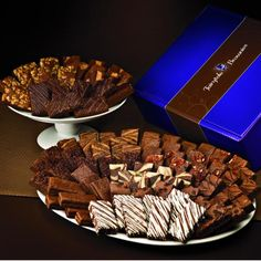 Brownies Delivered - Worldwide!