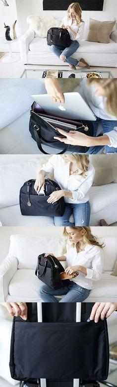 Stylish travel bag
