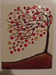 Diy art 394979829790350956 - 30 Creative DIY Fall Buttons Craft Ideas Source by riellev Kids Crafts, Diy And Crafts, Preschool Crafts, Fall Arts And Crafts, Cork Crafts, Tree Crafts, Recycled Crafts, Summer Crafts, Preschool Ideas