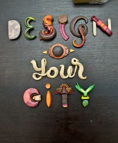 Global PechaKucha Night «Design in your city» poster on Typography Served