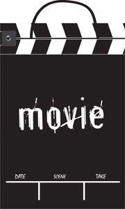 Idealne opakowanie na świeżo zakupione filmy ;) // The ideal package for newly purchased films ;)