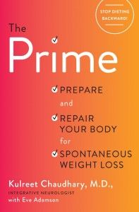 Review & giveaway of The Prime by Dr. Kulreet Chaudhary  http://amerrylife.com/2016/01/12/the-prime-prepare-and-repair-your-body-for-spontaneous-weight-loss-by-kulreet-chaudhary-md-theprime-book-review/ … #theprime #ad