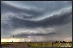 Lightning storm by Marko Korošec on 500px