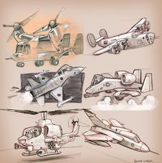 F16 Falcon par Loopydave sur deviantART