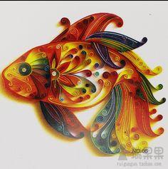 september arts craft ideas | Aliexpress.com: Acheter Quilling Kits Collection…