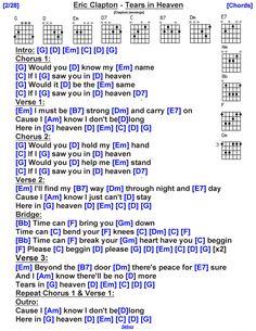 Bass Guitar Chords, Guitar Tabs Songs, Easy Guitar Songs, Music Tabs, Guitar Chord Chart, Guitar Sheet Music, Music Sheets, Guitar Chords And Lyrics, Music Lyrics