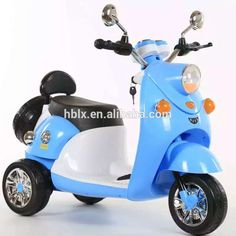 Tricycle Bike, Kids Ride On Toys, More Fun, App, Mini, Metal, Check, Apps, Metals