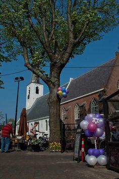 https://flic.kr/s/aHsjymSLW9 | De Witte Kerk Noordwijkerhout