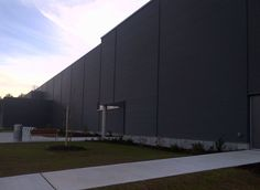 Lunenburg County Lifestyle Centre, Lunenburg, NS - Agway Metals Inc.