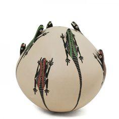 Efren Ledezma Lizards