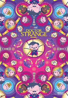 Disney Releases A New Marvel's Doctor Strange Poster Marvel Doctor Strange, Doctor Strange Poster, Marvel Memes, Marvel Dc Comics, Marvel Avengers, Disney Movie Rewards, Disney Movies, Martin Freeman, Benedict Cumberbatch